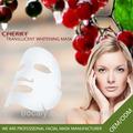 cherry frutas fibra precio de fábrica máscara de belleza