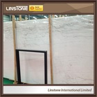 High quality absolute super white granite slabs