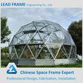 en gros de matériaux de construction pour le parti tente dôme transparent