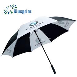 New BMW brand custom umbrella promotion give away