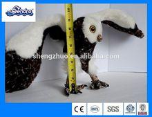 Halloween Large Plush Stuffed Animal Spotted Owl toy