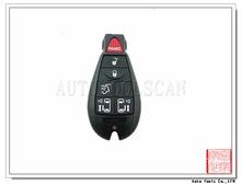 for Chrysler JEEP DODGE Original 5+1 button 433MHZ Smart Remote Key (AK015009)