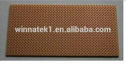 Double Side 5x7 cm Prototype Universal FR-4 Glass Fiber PCB Board