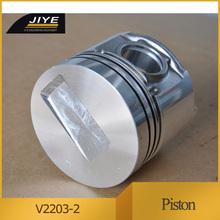 v2203 engine piston for kubota