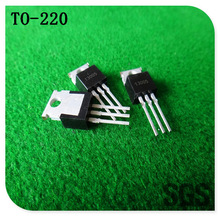 LM1117-2.5 Integrated Circuits linear voltage regulator TO-220 package type