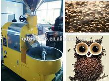 New style coffee roaster, coffee roasting machine, commercial coffee bean baking machine