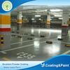 water base epoxy parking lot floor coating