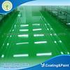 water base epoxy parking lot floor varnish