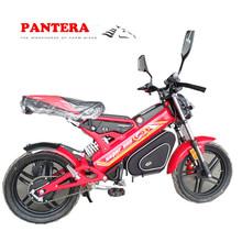 PT-E001 Powerful Hot Sale Durable Cheap Price Electric Start Mini Pocket Bike for Sale Cheap
