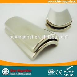 Super Power alnico pot magnet/alnico horseshoe magnet/sintered alnico magnet For Sale