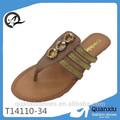 Dernière tendance sandales, 2013 brésilienne. sandale.