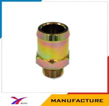 Carbon steel nipple hydraulic fittings
