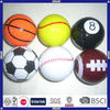 Promotional cheap high quality China manufacturer sports golf ball