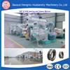 Best selling 3 ton per hour SKF bearing wood sawdust pellet mill price