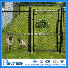 Types Of Chain Link Fence