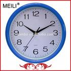 "9"" Small Quartz Clocks Wholesale"
