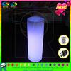 new design palstic LED Flower Pot lowes flower lighting pot flower for decoration