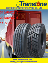 Transtone Tyre second hand items 1200R20
