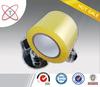 good adhesion yellow bopp adhesive packing tape