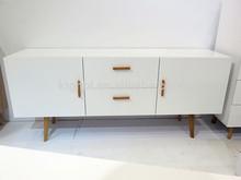Modern design MDF Living Room Cabinets/Large Side Table