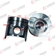 Wholesale high quality best price cylinder engine diesel piston price 4D95 6204-31-2180