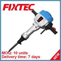 FIXTEC 2000W hammer electrical picks concrete pavement breaker