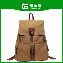 Men Women Girl's Leisure Tote bag Backpack