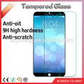 Anti- explosão de vidro temperado película protetora da tela para protetor de tela para iphone6
