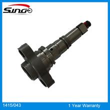 MW type plunger 1415/043 for Auto diesel engine