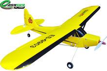 Easy Sky Piper J3 Cub RC airplane RC model