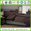 King bed sheet set hot 100% microfiber quilt bedding set