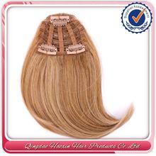 Credible Manufacturer In Stock Hot Beauty Brazilian Hair Bang