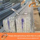 Prime steel angle bar, m s angle for building transportable