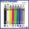 2014 best price wholesale e cigarettte new design evod vaporizer pen