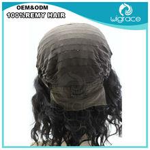 6A Grade Wholesale Brazilian Human Hair Lace Wigs Front