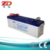 Maintence free 24V 100AH battery with best quality