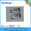 Shenzhen manufacturer wholesale rechargeable 3.7V 7.4V lipo battery 120mAh 501120