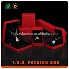 Good quality hot sale plastic gem box