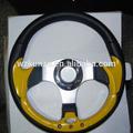 Racing car steering wheel/Go-Kart steering wheels