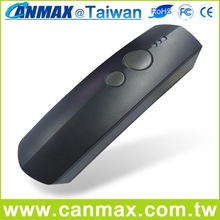 2015 New product CM-2D600 USB Bluetooth 2D remote scan barcode scanner