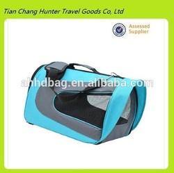 2014 Latest Design Pet Carrier Outdoor Puppy Dog Travel Bag (Model H3273)