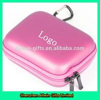 Direct Manufacturer 2014 China For Custom Wholesale Pink Eva Foam Bag For Radio