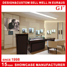 Attractive Styles and Reliable Quality jewelry store furniture for jewelry display