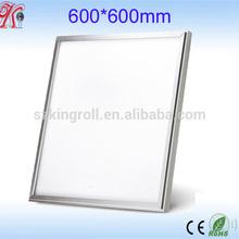 Panel Led Light installed method suspended,embedded,recessed Led Panel Light 600 600 Led Panel Light Housing