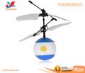 2014 yeni ufo el sensörü r/c mini uçan oyuncak