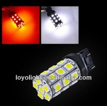 wholesale price 7443 led light for all cars LED Auto lamp WY21W W21/5W T20 7443 auto led bulb