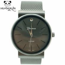 Popular japan quartz watch, mens geneva quartz watches