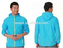 men windproof sport jacket,OEM service