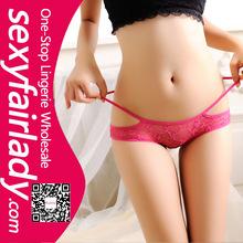 Newest 2014 China factory wholesale lady sex panty