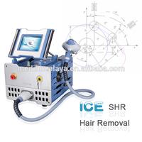keyword 2014 best SHR IPL Laser hair removal machine
